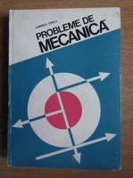 Anticariat: Gabriela Titeica - Probleme de mecanica