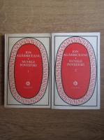 Anticariat: Ion Agarbiceanu - Nuvele, povestiri (2 volume)