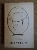 Anticariat: Ion Barna - Serghei Eisenstein