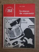 Anticariat: Ion Zara - Invatarea din experienta