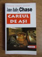 Anticariat: James Hadley Chase - Careul de asi