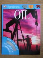 Anticariat: John Farndon - Eyewitness. Oil