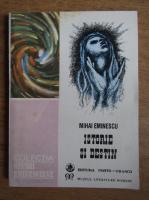 Anticariat: Mihai Eminescu - Istorie si destin