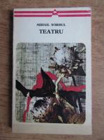 Anticariat: Mihail Sorbul - Teatru