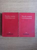 Anticariat: Nuvela romana contemporana (2 volume)