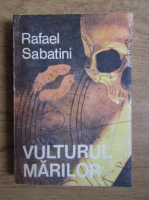Rafael Sabatini - Vulturul marilor