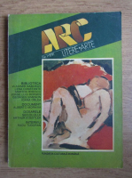 Anticariat: Revista Arc. Litere, Arte, Nr. 1, 1991