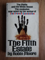 Anticariat: Robin Moore - The fifth estate