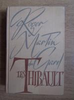 Anticariat: RogerMartin Du Gard - Les Thibault (volumul 1)