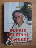 Anticariat: Romulus Rusan - Dennis Deletant la Sighet