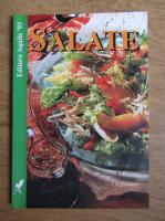 Anticariat: Silke von Kuster - Salate