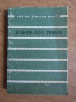 Stefan Augustin Doinas - Versuri