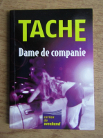 Tache - Dame de companie