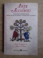 Toma D'Aquino - Arta alchimiei