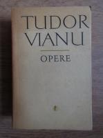 Anticariat: Tudor Vianu - Opere (volumul 13)