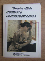 Anticariat: Veronica Micle - Poezii si corespondenta