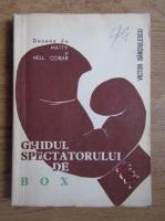 Anticariat: Victor Banciulescu - Ghidul spectatorului de box