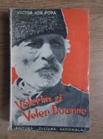 Anticariat: Victor Ion Popa - Velerim si veler doamne (1935)