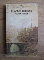 Anticariat: Charles Dickens - Hard times