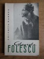 Anticariat: Corneliu Buescu - Gheorghe Folescu