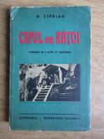 G. Ciprian - Capul de ratoi. Comedie in 3 acte (1940)