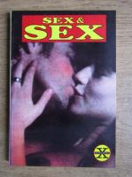 Harold G. Robinson - Sex si sex