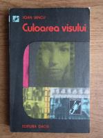Anticariat: Ioan Iancu - Culoarea visului