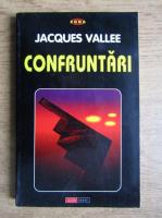 Jacques Vallee - Confruntari