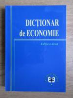 Anticariat: Pugna Dumitru - Dictionar de economie