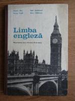Anticariat: Radu Surdulescu - Limba engleza. Manual pentru clasa a XI-a
