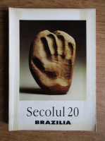 Anticariat: Revista Secolul 20, nr. 8-9-10, 1998