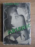 Anticariat: Sergiu Dan - Arsenic (1933)