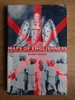Simon Gikandi - Maps of Englishness. Writing identity in the culture of Colonialism