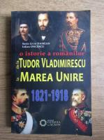 Sorin Liviu Damean - O istorie a romanilor de la Tudor Vladimirescu la Marea Unire