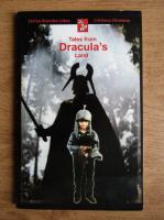 Anticariat: Stefan Brandes Latea, Cristiana Zavoianu - Povestile florilor din Tara lui Dracula
