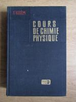 Anticariat: V. Kireev - Cours de chimie physique