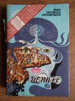 Viorica Mircea - Meandre. Proza universala contemporana