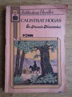 Anticariat: Calistrat Hogas - In muntii Neamtului