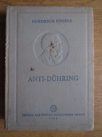 Friedrich Engels - Anti-Duhring