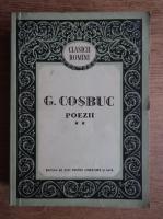 Anticariat: George Cosbuc - Poezii (volumul 2)