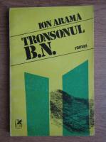Ion Arama - Tronsonul B. N.