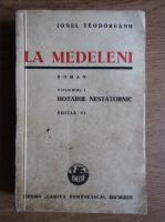 Anticariat: Ionel Teodoreanu - La Medeleni (volumul 1, 1941)