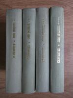 Anticariat: Miguel de Cervantes - Iscusitul Hidalgo Don Quijote de la Mancha (4 volume)
