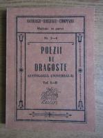 Mirena Franculescu - Poezii de dragoste