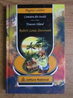 Robert Louis Stevenson - Comoara din insula (editie bilingva)