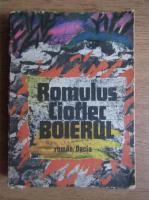 Romulus Cioflec Boierul