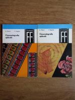 Alexandru Marin - Cinematografia aplicata (2 volume)