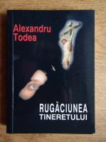 Anticariat: Alexandru Todea - Rugaciunea tineretului