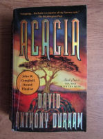David Anthony Durham - Acacia