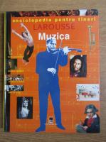 Enciclopedia Larousse pentru tineri. Muzica